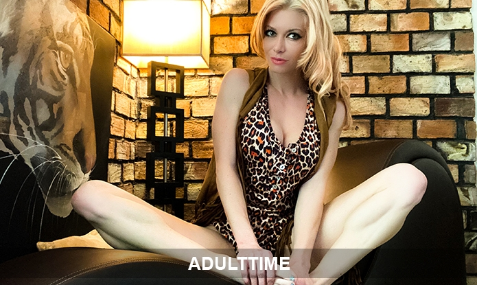 Exclusive: AdultTime 30Day Pass Just 9.95!
