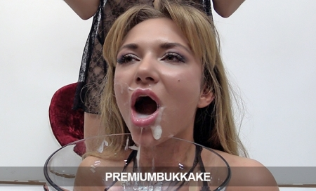 Exclusive: Premium Bukkake - Only 19.95!
