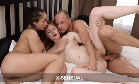 X-Sensual - Take 50% off a 30-Day Pass!