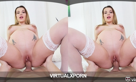 VirtualXPorn: 90Day pass Just 29.99!