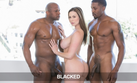 Blacked: 30Day Pass Just 9.95!