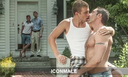 Icon Male: Exclusive Gasm $9.95