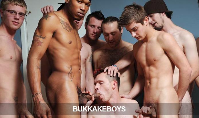 Adult Deal - BukkakeBoys