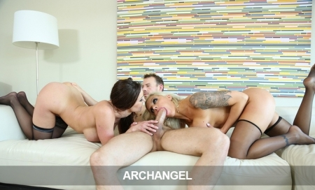 ArchAngelVideo:  Save 50% on a 30Day Pass!