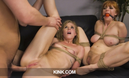 Kink.com Network:  30Day Pass Just 19.95!
