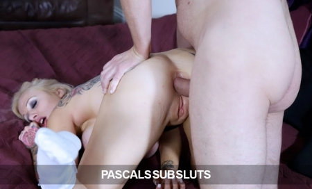 PascalsSubSluts: 30Day Pass Just 9.95!