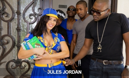 34% Lifetime Discount to JulesJordan!