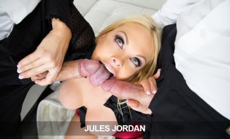 JulesJordan: 34% Lifetime Discount!