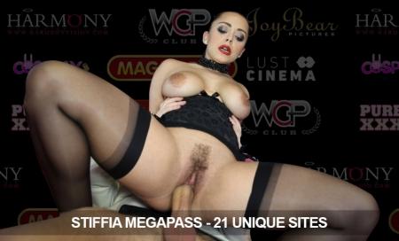 Stiffia MegaPass - Just $9.95!