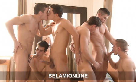BelAmiOnline: Save 50% on a 30-Day Pass