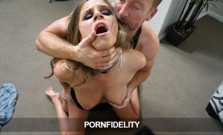 PornFidelity + TeenFidelity: Just 14.95