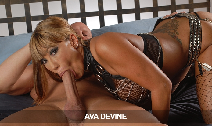 Adult Deal - AvaDevine:  30Day Pass Just 9.95!