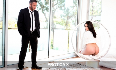 EroticaX:  30Day Pass Just 7.95!