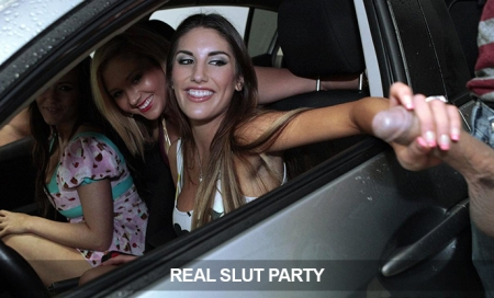 RealSlutParty: Just 9.95 - Ends Soon!