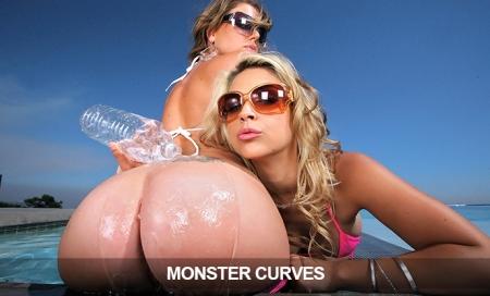 MonsterCurves + RealityKings:  Just 9.99 - Ends Soon!