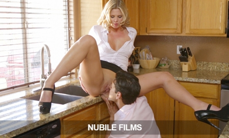 NubileFilms:  30Day Pass Just 9.95!