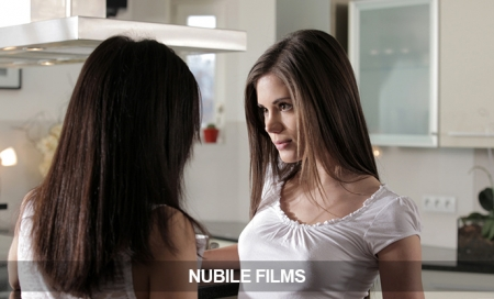 Take 50% OFF a 1-month pass to NubileFilms