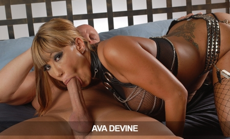 AvaDevine:  30Day Pass Just 9.95!