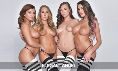 ElegantAngel: 30Day Pass Just $5.00 - Ends Today!