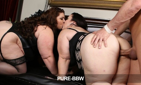 Pure-BBW:  30Day Pass Just 9.95!