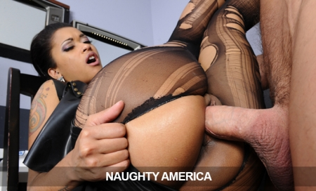 NaughtyAmerica: 12.50 Unlimited Access - Ends Today!