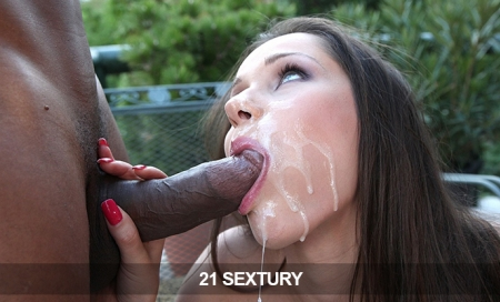 Take 50% Off a 1-month pass 21Sextury