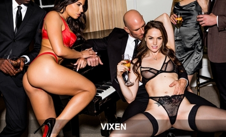 Vixen: 30Day Pass Just 9.95!