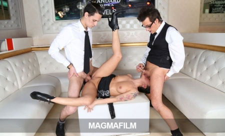 MagmaFilm: 30Day Pass Just 9.95!