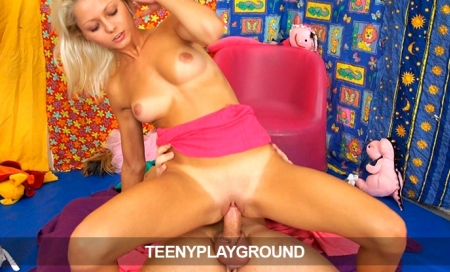 Teenyplayground: Save 50% on a 30Day Pass!