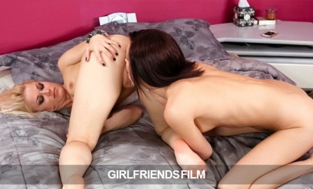 GirlFriendsFilms:  9.95/Mo for Life!
