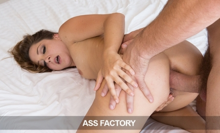 TheAssFactory:  34% Lifetime Discount!